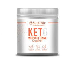 M-Nutrition Keto Intra 360g