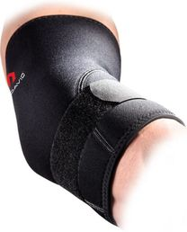 McDavid Tennis Elbow Support With Strap 485R -kyynärtuki