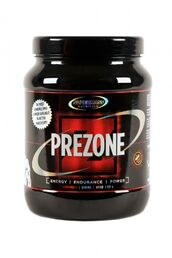 Supermass Nutrition PREZONE 525g