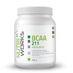 Nutri Works BCAA 211