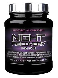 Scitec Nutrition Night Recovery (PE 10/20)